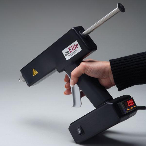 Hot Shot Elite injection gun
