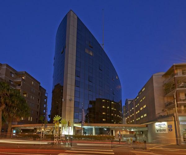 Novotel Sydney Parramatta feature image