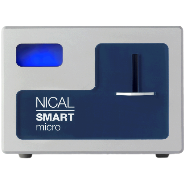 NICAL SmartMicro PSP Scanner
