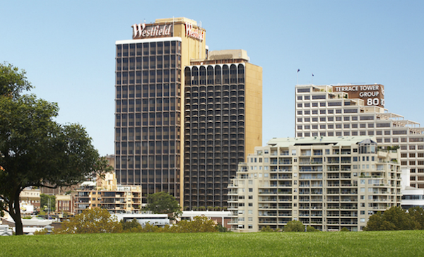 The Sydney Boulevard Hotel feature image