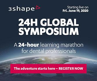 3Shape 24H Global Symposium - LR