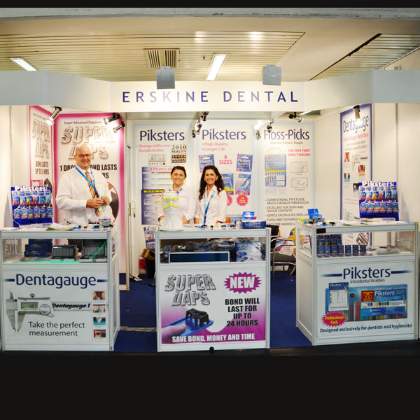 Erskine Oral Care feature image 2