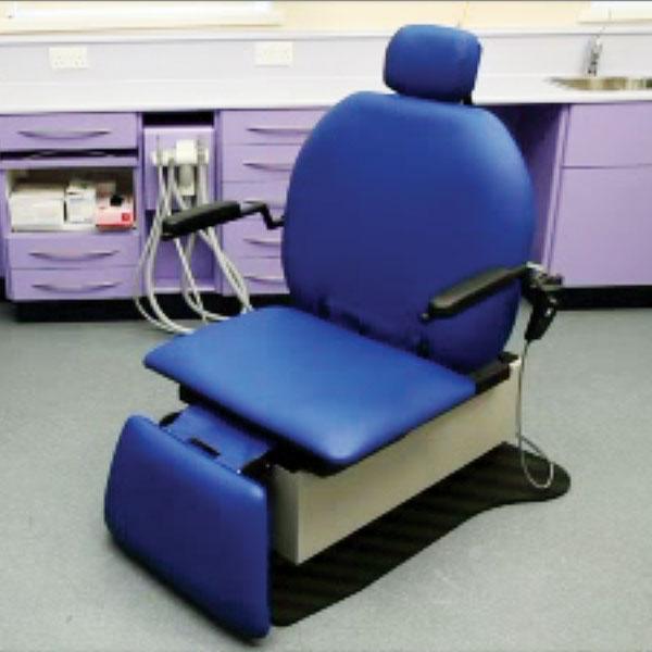Barico Chair