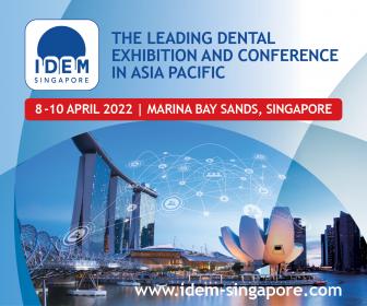 IDEM Singapore 2022