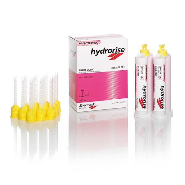 Zhermack Hydrorise A-silicone