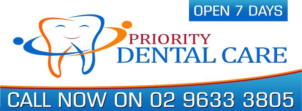Priority Dental Care