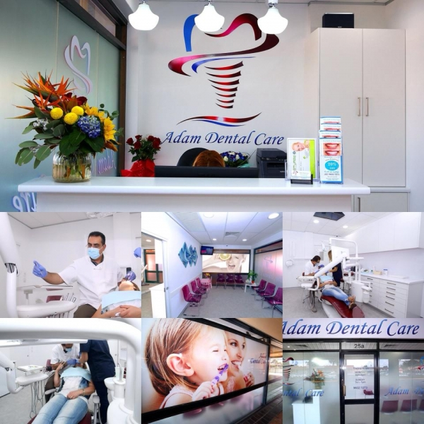 Adam Dental Care feature image 12