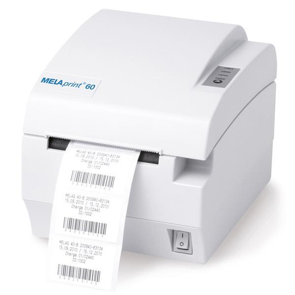 Melag MELAprint 60 label printer