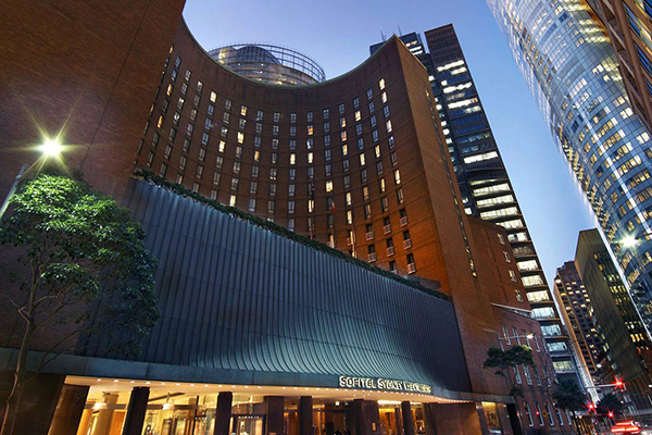 Sofitel Sydney Wentworth feature image