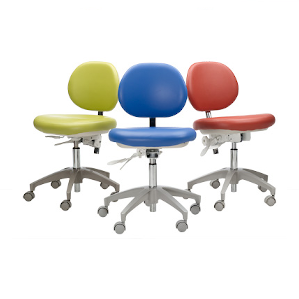 A-dec Doctor's Stool