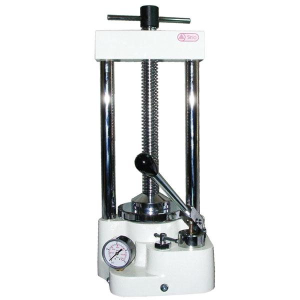 Sirio P 400 hydraulic press