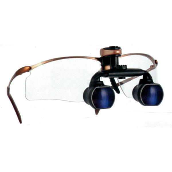 Q-Optics F2.5 Hi Res Flip Up Lou...