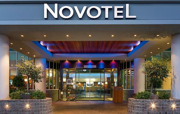 Novotel Perth Langley feature image