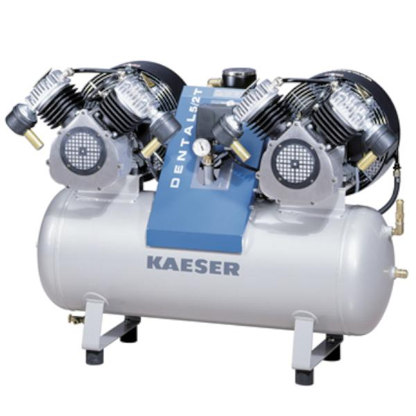 Kaeser DENTAL 5/2T Series