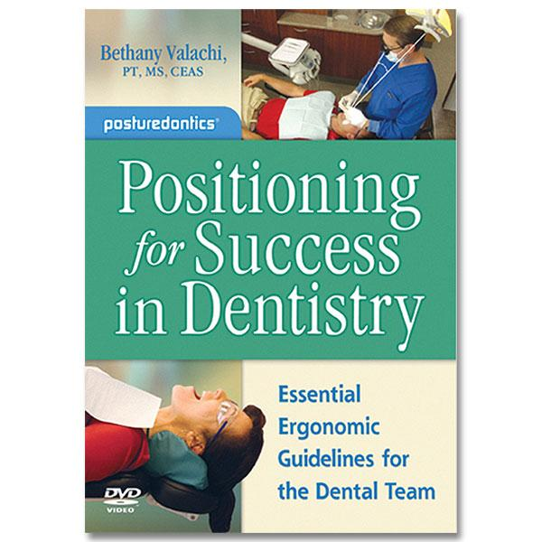 Positioning for Success in Denti...