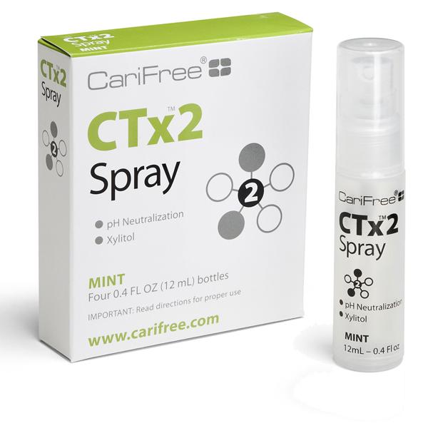 CariFree CTx2 Spray