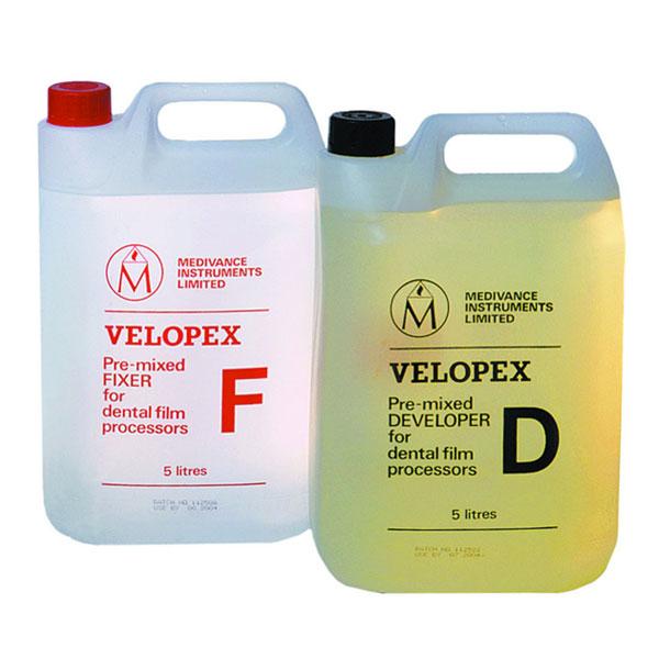 Velopex Fixer