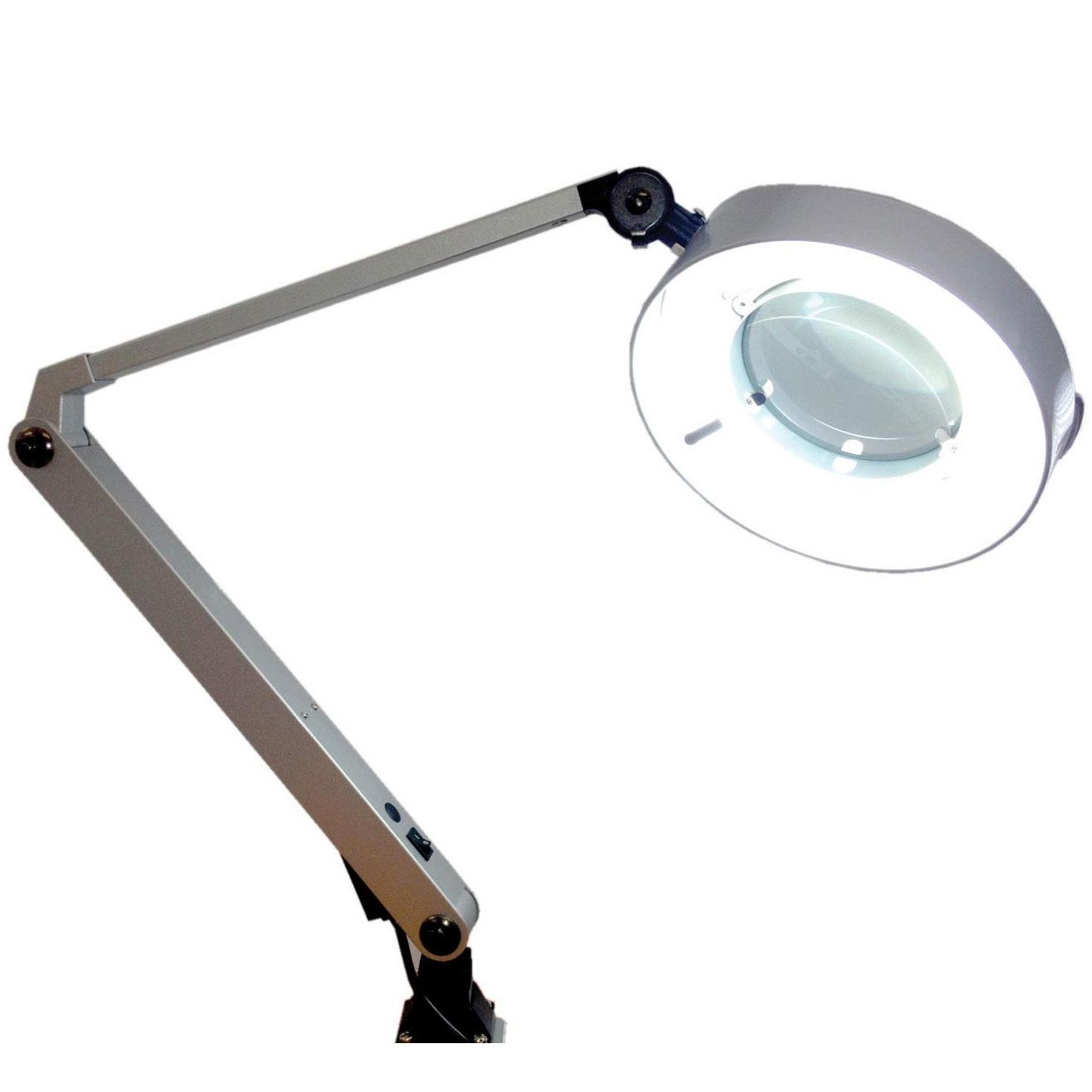 Ultimate Bench Top Light with Ma...