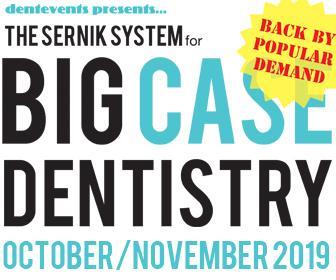 Sernik System Oct 2019 - LR