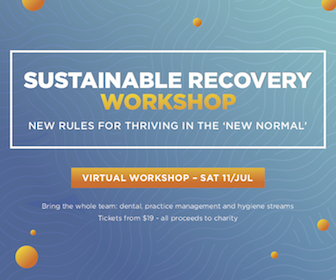 Sustainable Recovery Workshop - LR