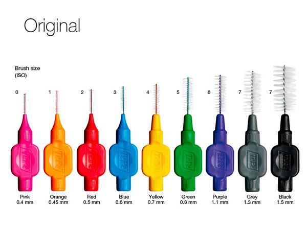 TePe Interdental Brushes - Origi...