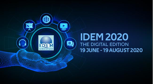 IDEM 2020 Digital - Slider