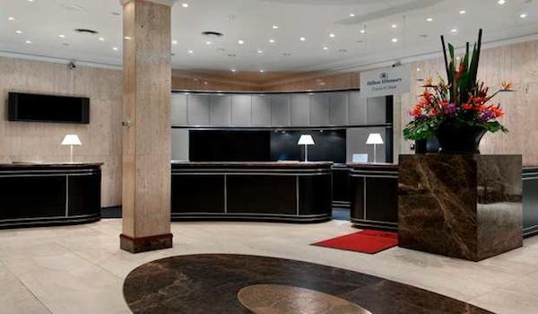 Parmelia Hilton Perth feature image