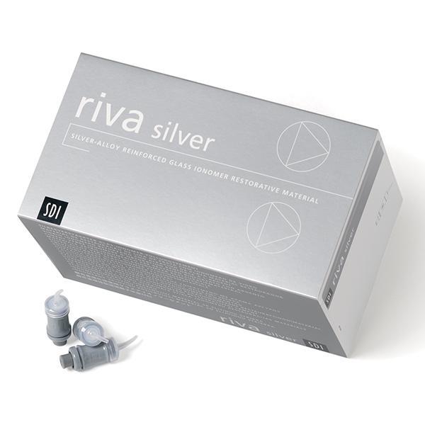 riva silver