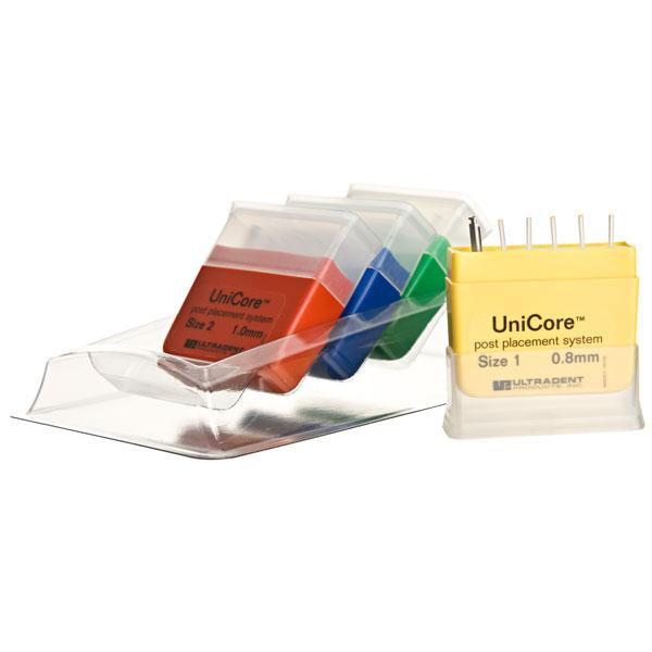UniCore Post Placement System