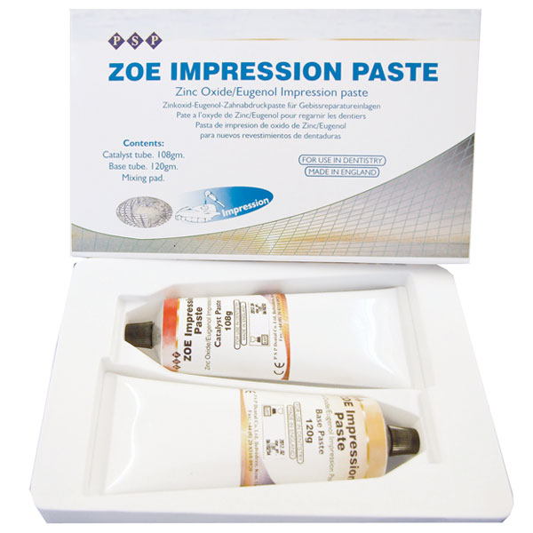 PSP ZOE Impression Paste
