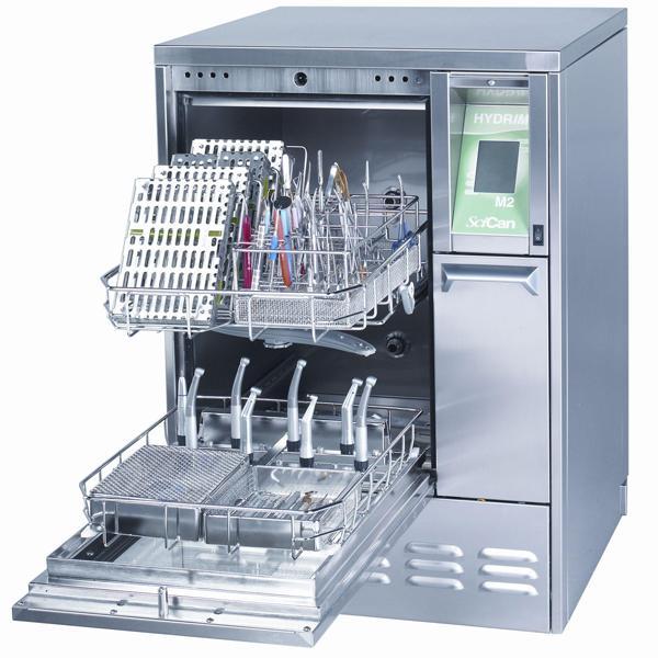 SciCan Hydrim M2 Washer Disinfec...