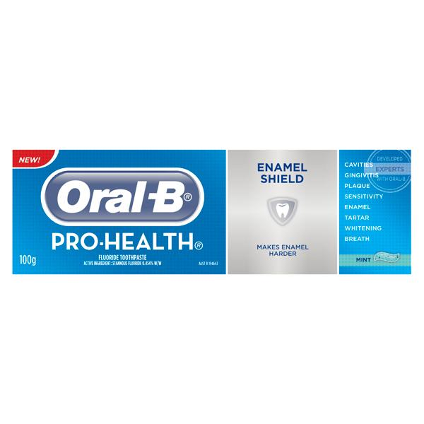 Oral-B Pro-Health Enamel Shield