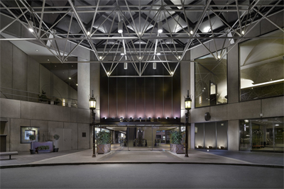 Sofitel Melbourne on Collins feature image