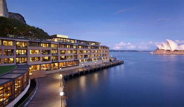 Park Hyatt Sydney feature image