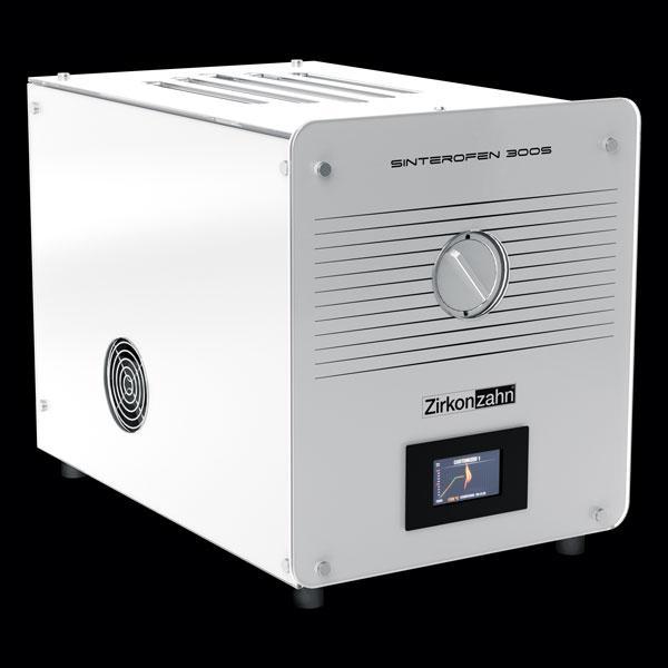 Sinterofen 300S sintering furnac...