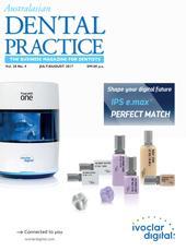 Australasian Dental Practice