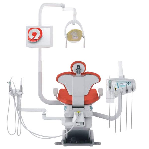 Anthos R7 Medical Unit