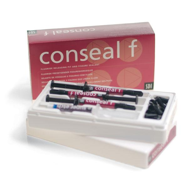 conseal f