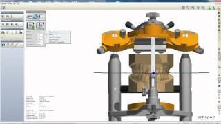3Shape OrthoAnalyzer