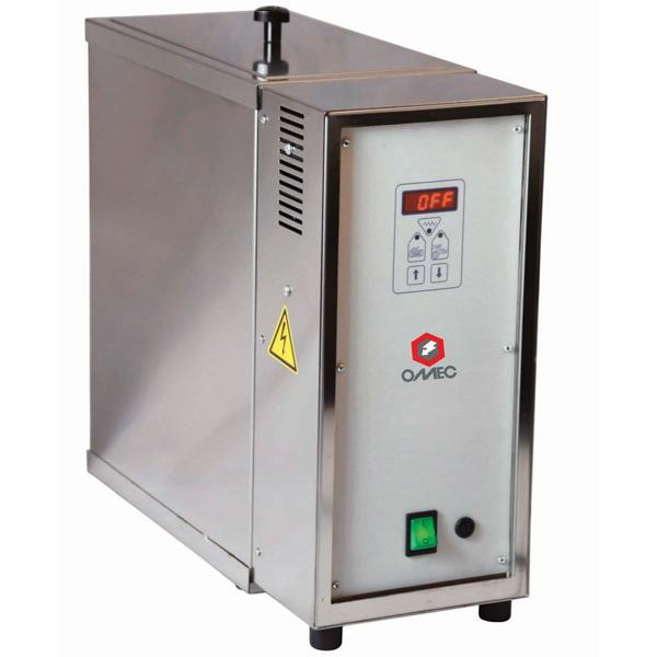 OMEC Polymerizing Unit
