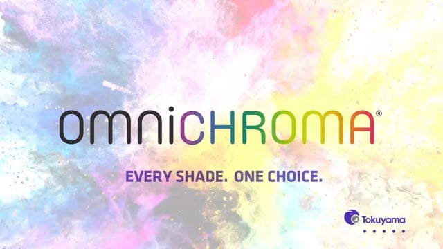 OMNICHROMA: Every Shade, One Choice
