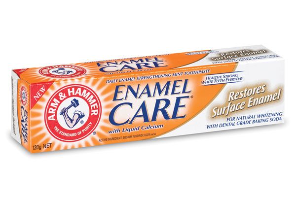 Enamel Care