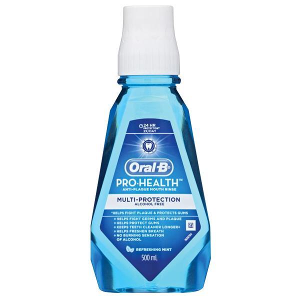 Oral-B Pro-Health Anti-Plaque Mo...
