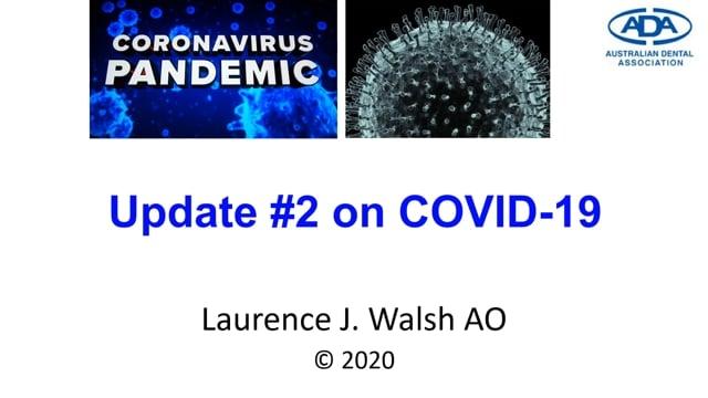 COVID-19 Update #2