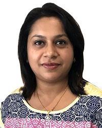 Dr Monika  Shah MS Dental Singleton SINGLETON