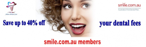 Adam Dental Care feature image 15