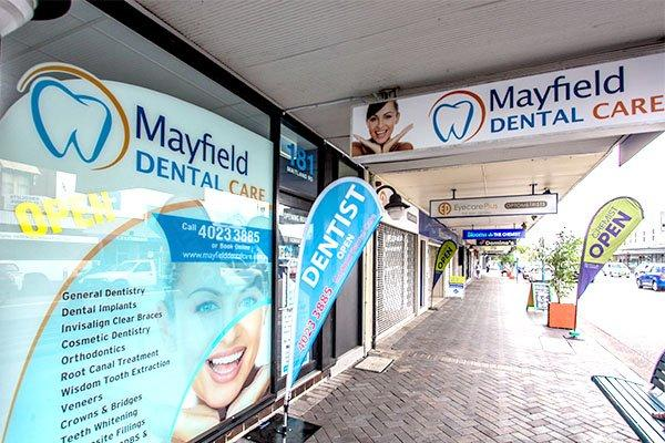 Mayfield Dental Care feature image 1