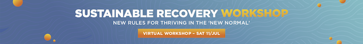 Sustainable Recovery Workshop - LB