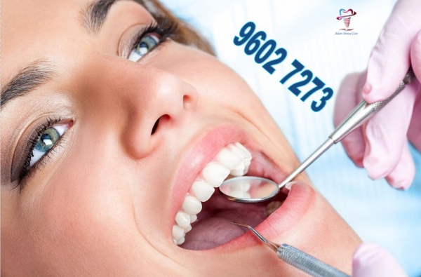 Adam Dental Care feature image 13
