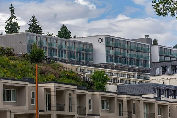QT Hotel Queenstown feature image